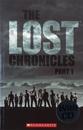 [PAC]ELT리더:Lost Chronicles Part 1 [Scholastic ELT 리더 Level 3]