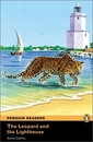 [P] Leopard and Lighthouse (Book) [Penguin Readers Easystarts ]