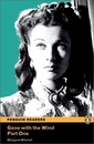 [P] Gone with the Wind Part 1 (Book) [Penguin Readers Level 4]