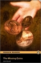 Missing Coins (Book) [Penguin Readers Level 1]