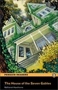[P][NPR 2탄] House of the Seven Gables (Book)[Level 1] [New Penguin Readers 2탄]
