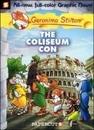 [P] 제로니모 코믹북 #03 : The Coliseum Con [Geronimo Graphic Novel]