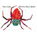 [PAC]  노부영 The Very Busy Spider (원서 & CD)