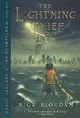 Percy Jackson&The Olympians #1. The Lightning Thief (소프트커버)