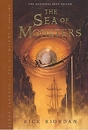 Percy Jackson&The Olympians #2. The Sea of Monsters (소프트커버)