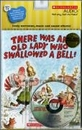 [PAC] There Was an Old Lady Who Swallowed a Bell! [스칼라스틱 교육동화 Scholastic Read-along 베스트]