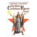 [H]The Best Christmas Pageant Ever[Hardcover, 25th Anniversary Edition]