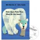 Pictory Set PS-04 / Polar Bear Polar Bear What Do You Hear?