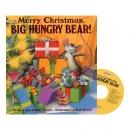 Pictory Set 1-11 / Merry Christmas, Big Hungry Bear