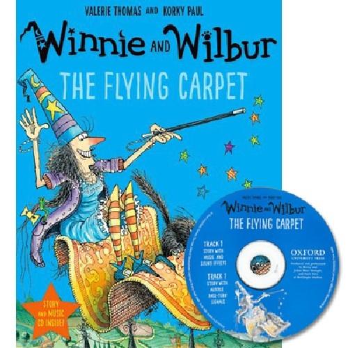 <span>[PAC]</span>베오영 Winnie & Wilbur : Flying...