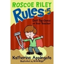 [P]Roscoe Riley Rules #5: Don't Tap-Dance on Your Teacher