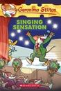 [P]Geronimo Stilton #39: Singing Sensation