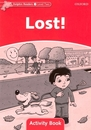 [AB]돌핀 리더스 Dolphin Readers Level 2: Lost! Activitybook