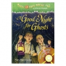 [HAC] Magic Tree House #42 : A Good Night for Ghosts (Book+CD)