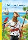 [PAC]Level3:Robinson Crusoe [Compass Classic Readers](Paperback, MP3 CD 1장 포함)