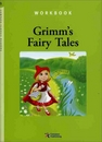 [WB]Level1:Grimms Fairy Tales[Compass Classic Readers](Workbook)