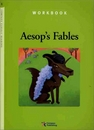 [WB]Level1:Aesop`s Fables[Compass Classic Readers](Workbook)