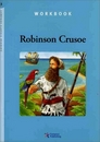 [WB]Level3:Robinson Crusoe[Compass Classic Readers](Workbook)