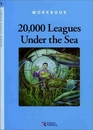 [WB]Level3:20,000 Leagues Under the Sea[Compass Classic Readers](Workbook)