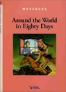 [WB]Level4:Around the World in Eighty Day[Compass Classic Readers](Workbook)