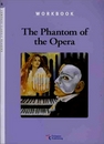 [WB]Level6:The Phantom of Opera[Compass Classic Readers](Workbook)