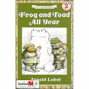 [P][ICR-2] 17 Frog and Toad All Year : An I Can Read Book Level 2