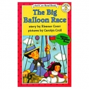 [P][ICR-3]01 The Big Balloon Race : An I Can Read Level 3