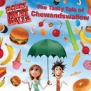 [P]The Tasty Tale of Chewandswallow[Cloudy With a Chance of Meatballs 하늘에서 음식이 내린다면]