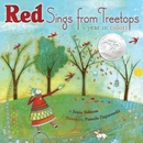 [H] Red Sings from Treetops: A Year in Colors (칼데콧 수상작 Book Level-3.2)