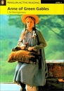 [PAC]Penguin Active Reading Level 2 : Anne of Green Gables (Book & CD-ROM)