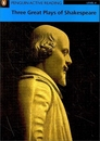 [PAC]Penguin Active Reading Level 4 : Plays of Shakespeare (Book & CD-ROM)