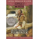 [P] #4. On the Banks of Plum Creek (신판) [The Little House]