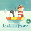 [PAC]베오영 Lost and Found (Paperback+CD)