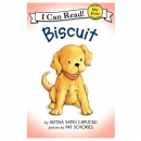 [P][ICR-My First] Biscuit : An I Can Read MF