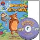 [PAC] Brown Bear Gets in Shape [I Am Reading]