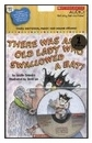 [PAC] There Was an Old Lday Who Swallowed a Bat [스칼라스틱 교육동화 Scholastic Read-along 베스트]
