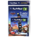 [PAC]Fun to Read 1-09 Cars Christmas, A[카] (페이퍼백+CD)[Disney]