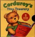 Corduroy's Tiny Treasury[미니보드북]