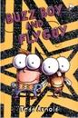 플라이가이 Fly Guy #9 : Buzz Boy And Fly Guy (하드커버)