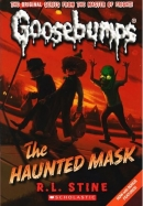 [P] The Haunted Mask [Goosebumps]
