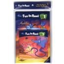 [PAC]Fun to Read 1-04 As You Wish[알라딘] (페이퍼백+CD)[Disney]