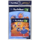 [PAC]Fun to Read 1-14 Ballerina Princess[공주들] (페이퍼백+CD)[Disney]