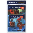 [PAC]Fun to Read 2-03 Bear with Me [브라더 베어] (페이퍼백+CD)[Disney]