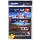 [PAC]Fun to Read 2-09 Carmine's Big Race[리틀 아인슈타인] (페이퍼백+CD)[Disney]