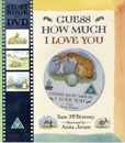 [P+DVD]Guess How Much I Love You [Walker Books]