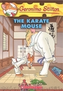 [P]Geronimo Stilton #40: The Karate Mouse