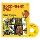 Pictory Set 2-06 / Good-Night, Owl!