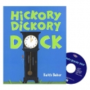 Pictory Set PS-09 / Hickory Dickory Dock