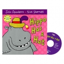 Pictory Set PS-49 / Hippo Has a Hat