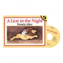 Pictory Set 1-18 / A Lion in the Night